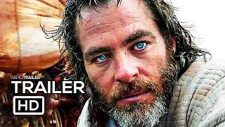 OUTLAW KING Official Trailer (2018) Chris Pine, Aaron Taylor-Johnson Netflix Movie HD