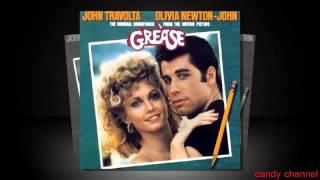 Grease   The Original Soundtrack Full Album