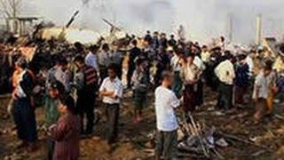 Буддисты убивают мусульман-Мир молчит...