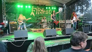 The Agony - live Fírfest 2017