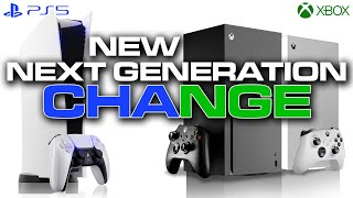 NEW Xbox Series X & PS5 Generation Hardware Update | New Exclusive Games & Launch Playstation News