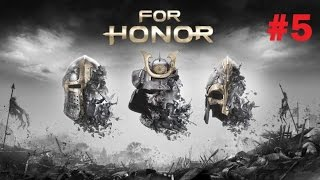 "For Honor Trailer E3 2015 (Alternative Song) ""28 Days Later"" (In the House in a Heartbeat) #5"