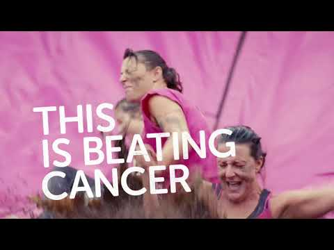 Cancer Research UK - Race For Life 2018