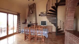 Video del alojamiento Alojamiento Rural Sierra de Castril