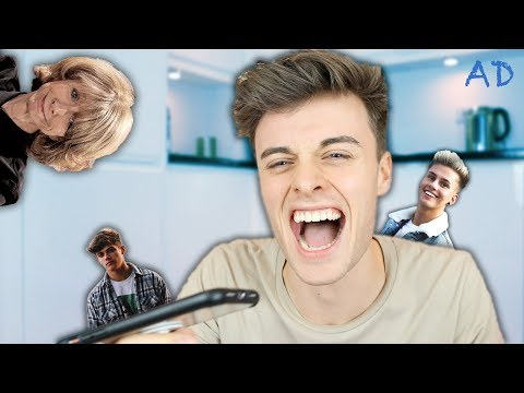 STRANGE PRANK CALLS WITH FRIENDS!
