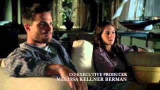 Extrait #3 - Oliver/Thea (VO)