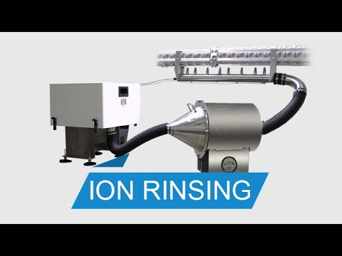 Ionizing Air System