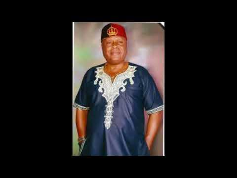 King robert  ogunbos special