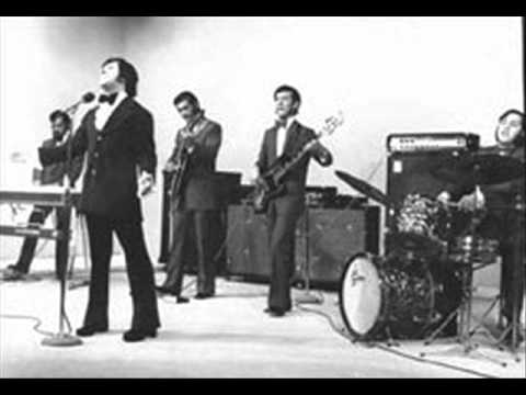 y volvere-los angeles negros.wmv