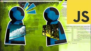 P2P Video Chat with JavaScript / WebRTC