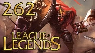 League Of Legends #262: Pantheon Top (CZFull HD60FPS)