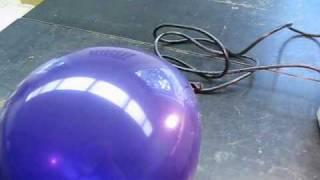 Bulb vs. Laser