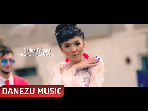 Sorina Ceugea – Vreau sa ma marit cu mine Video