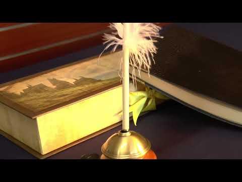 Voldemort gefällt das: Riddles Tagebuch und Hogwarts Schreibfeder