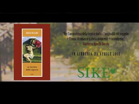 Le lacrime delle signore Booktrailer Sike 2018