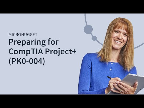 CompTIA Project+ (PK0-004) - YouTube