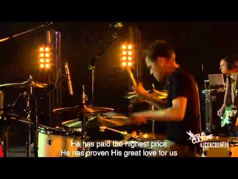 Música He Is Faithful