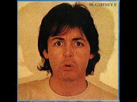 Paul McCartney - McCartney II: Coming Up
