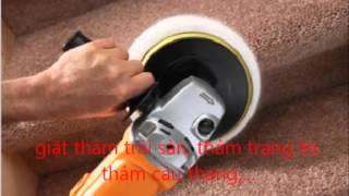 Dịch vụ vệ sinh công nghiệp- Vệ sinh trọn gói giảm giá đón TẾT