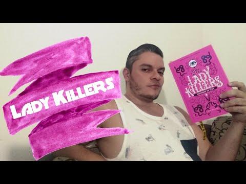 Lady killers | #357