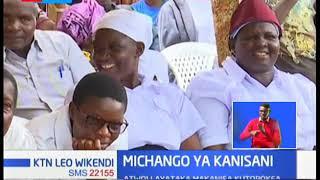 Michango Kanisani: Atwoli ayataka Makanisa kutopokea fedha kutoka kwa mafisadi