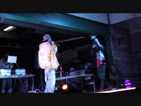 "NEW!! ""Rollin"" (Clip) Powerhouse Black Saturday Event"