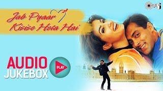 Jab Pyaar Kisise Hota Hai Jukebox - Full Album Songs - Salman Khan, Twinkle Khanna