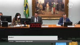 Discussão e votação do Parecer à PEC 135/19 - 05/07/2021 16:00