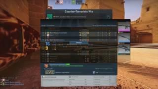 РЕАКЦИЯ НА ВЫПАДЕНИЕ M4A1-S РЫЦАРЬ!!!CS:GO !!!