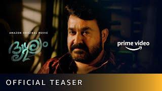 Drishyam 2 trailer 1