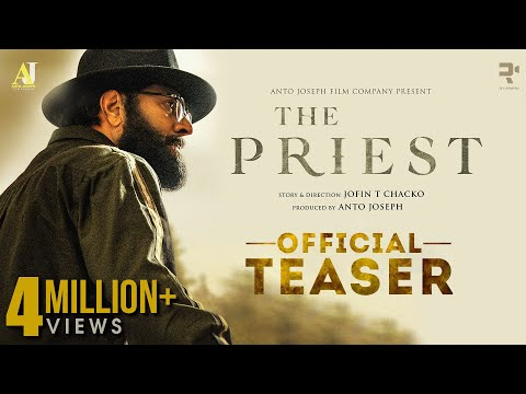 The Priest Official Teaser