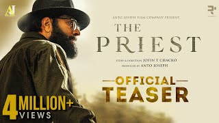 The Priest Trailer