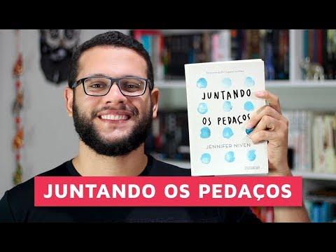 JUNTANDO OS PEDAÇOS, DE JENNIFER NIVEN | @elefantelit