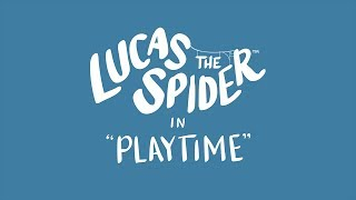 Lucas the Spider - Playtime | Kholo.pk