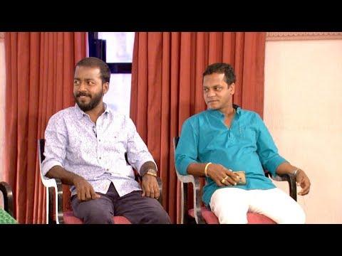 Special Chat Show   With team ' Vikadakumaran '   Mazhavil Manorama