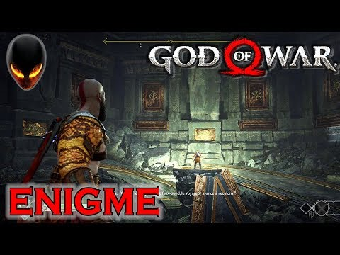 GOD OF WAR: ENIGME Saison / Temps