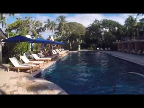 Sandals Barbados Walkthrough 2016