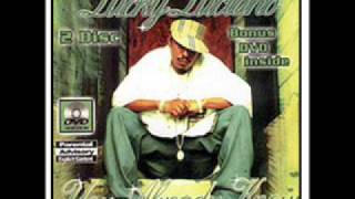 Lucky Luciano Feat. Lil Keke-Still Pimpin Pens