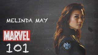 Agent Melinda May - Marvel's Agents of S.H.I.E.L.D.