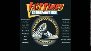 Poco - I'll Leave It Up To You ( Fast Times at Ridgemont High )