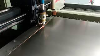 Резка металла для бункера