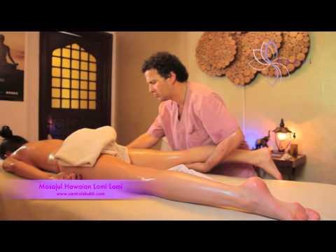 Modul de a face un masaj de prostata