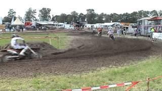 Motorcross weekend Elshout 2012, deel 2
