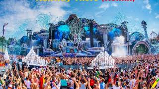 Halfway There ( Tomorrowland 2018 Remix )