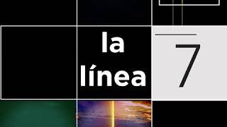 Geometría Sagrada: la línea.