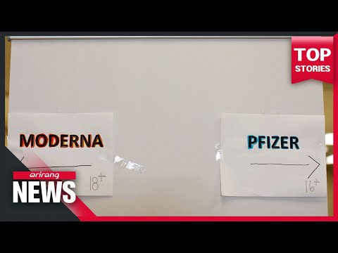 Huh: U.S. FDA adds warning about risk of heart inflammation to Pfizer and Monderna vaccines