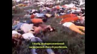 Jonestown Massacre CIA Successful MKUltra Drug Trial Video
