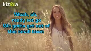 Danielle Bradbery - Young In America Lyric Video