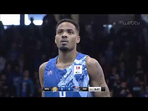 Basket League 2019-2020: ΗΡΑΚΛΗΣ – ΙΩΝΙΚΟΣ Ν. | 01/03/2020 | ΕΡΤ
