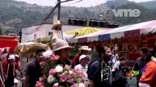 preview picture of video 'SANTA CRUZ  AYOTUXCO  HUIXQUILUCAN MAYO 2012'